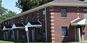 Beeler Terrace Danville Illinois