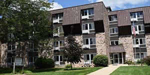 Centennial Manor Hoopeston IL
