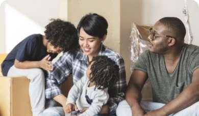 Families & Individuals