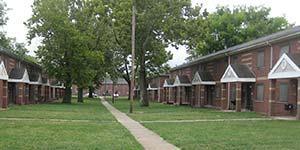Fair Oaks Danville IL