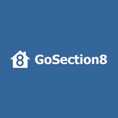 go section 8 logo