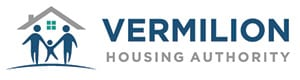 Vermilion Housing Authority Logo