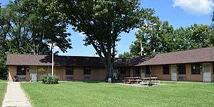 Madison Court Danville IL