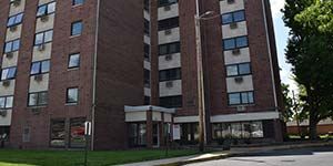 Merche Manor Danville IL