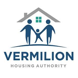 Vermilion Housing Authority logo