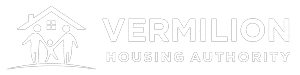 Vermilion Housing Authority Logo Transparent
