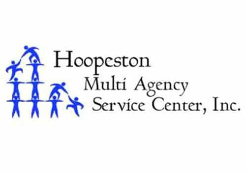 Hoopeston Multi Agency Service Center
